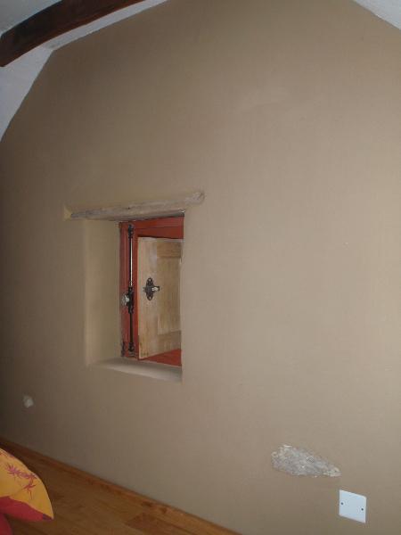 enduit terre quimper finist re bretagne. Black Bedroom Furniture Sets. Home Design Ideas