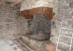 cheminée 1