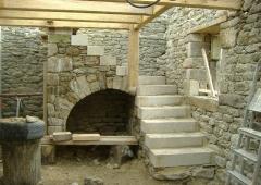 escalier en pierre-1